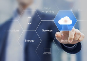 Increasing Cloud Services Knowledge Leads to Surprising Usage Trends