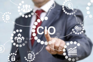 The Role of the CIO: Ecosystems and Technology Shifts