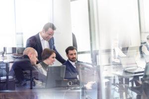 Successful Strategies for Digital Transformation