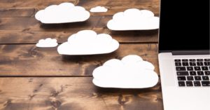 The Role of IT in the Cloud Era