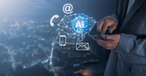 Your contact center could be accessing innovations in artificial intelligence, but you need to move to the cloud first.