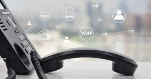 Your VoIP system features should match your requirement list. Don't base your choice on another business's needs.